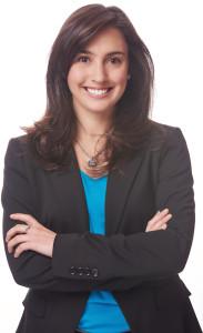 CREC Internship Profile: Mary Feser
